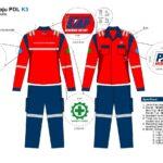 seragam wearpack pjbs